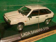 Modelcar 1:43  Legendary Cars   LADA SAMARA 2109