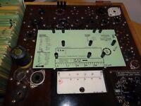 Valvo C3m Röhre End-Pentode 15 mA Tube Valve auf Funke W19 geprüft BL1195