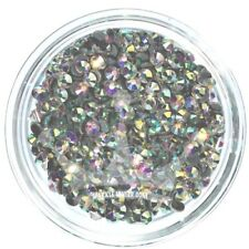 Diamanté Crystal AAA - Hotfix- SS20 - CRYSTAL AB  (144pcs) FAST&FREE POST