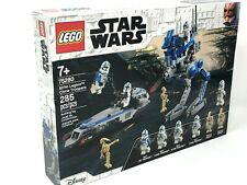Lego Star Wars 75280 501st Legion Clone Troopers Battle Pack New Sealed