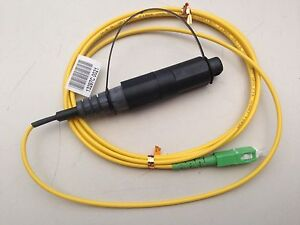 OPTITAP MULTIPORT PATCHLEAD FIBRE SCA TO OPTITAP PON OPTICAL METER TEST LEADS