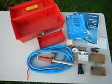 Laramy Products Variable-output Fabrication Kit Plastic Welder Welding Torch