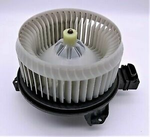 OEM 07-17 Chrysler 200 Dodge Jeep Under Dash Cabin Air Heater Fan Blower Motor
