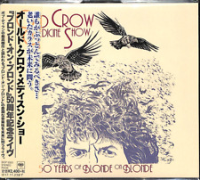 OLD CROW MEDICINE SHOW-50 YEARS OF BLONDE ON BLONDE-JAPAN CD F30