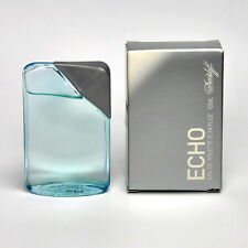 Davidoff ECHO EDT 10 ml Mini Perfume Miniature Bottle NEW IN BOX