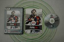 Fifa 08 classics pc