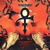 Prince - Emancipation (Parental Advisory,1996) ORIGINAL ISSUE 3 CD FATBOX