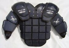 Maximum Lacrosse Box Goalie Uppers Chest Arms CAT 2 MX-AC-750 Box Indoor Arena