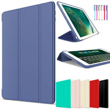 "For iPad Pro 11"" 2020 2nd Generation Smart Folio Soft Leather Stand Case Cover"