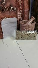 Wiccan Handcrafted ~Protection~ Herbal Bath Blend