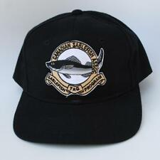 CANADIAN SABLEFISH ASSOC. SABLEFISH TAG PROGRAM Adjustable Baseball Cap Hat