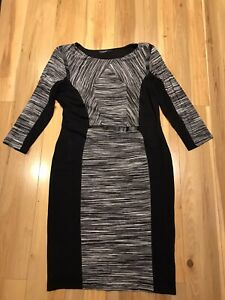 M&S Smart Dress Size 12 Great Condition
