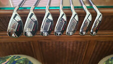 Orlimar Golf Men's Stratos Hybrid Iron RH Graphite Set 4-PW - Regular Flex