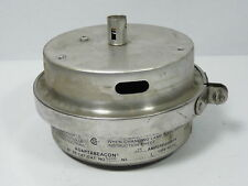 Edwards 51CR-N5-40W Beacon w/ Horn 120V 40W .29A w/o Red Lamp Cover  USED