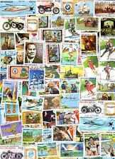 Nicaragua 400 timbres différents