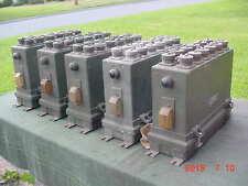77 76 MoPar Dodge Truck M880 US Military Radio Power Junction Box M998 M151 M37