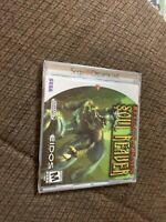 Legacy of Kain: Soul Reaver (Sega Dreamcast, 2000)