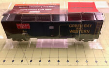 NEW Green Bay & Western Boxcar Menards 2020 with Best Offer FAST Shipping