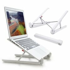 Notebook Laptop Netbook Computer Mount Holder Table Adjustable Stand Foldable