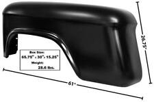 1955-66 Chevy/GMC Pickup Truck Rear Fender Stepside - LH New