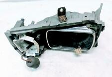 1981-1985 Mercedes Benz W126 Passenger Right Head Light Assembly Base OEM