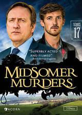 Midsomer Murders: Series 17 (2 DVD, 2015)