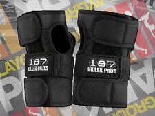 187 Killer pads Jr Wrist Guards - pads hand protective