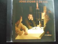 JOHN  STORM  N  DA  KID  -   SAME   ,   CD    2002,   ELECTRONIC  ,  BIG  BEAT