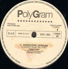 VARIOUS (TOGETHER / MONA GEORGE / DIANA BROWN AND BARRIE K. SHARPE) - Polygram