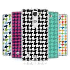 Étuis, housses et coques etuis, pochettes pour téléphone mobile et assistant personnel (PDA) LG sur à motifs