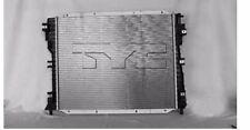 TYC 2789 Radiator Assy for Ford Mustang 4.0/4.6L V6/V8 Auto Tran 2005-2009 Model