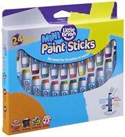 Little Brian Paint Sticks Mini - 24 assorted