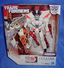 Transformers Generations JETFIRE 30th Anniversary Leader Class Mint in Box