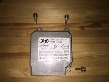 2001 Hyundai Sonata Airbag ESPS Unit Control Module Diagnostic Unit Relay