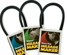 Mileage Maker by Continental 940K6MK Multi V-Groove Belt