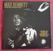 MAX BENNETT  LP  ESP FRESH SOUND REED