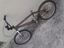 S&M Bikes Bmx Bennett frame mid school vintage bmx bike set up