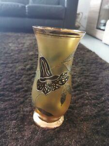 Bohemia glas Vase