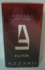 Azzaro Pour Homme Elixir 100 ml Eau de Toilette Spray