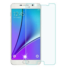 Samsung Galaxy Note 5 Premium Tempered Glass Screen Protector Film Guard