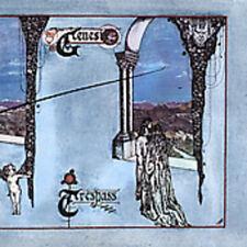 Genesis Trespass 2007 Remaster CD NEW