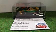 F1 Benetton Ford B192 Brundle #20 au 1/64 Minichamps Microchamps 651301 Formule1