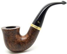 Peterson Liscannor Medium Bent Dublin Briar Pipe (05)