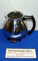 vintage SUNBEAM C30A Vacuum COFFEE POT --- BASE ONLY --- parts