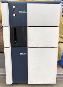 Vintage Zilog System 8000 Computer PC