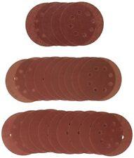 Bosch 2607019497 – paquete de 25 lijas para lijadoras Excéntricas (diámetro d...