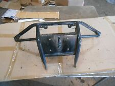 Arctic Cat 400 AUTO ATV 4x4 2007 07 front lower bumper guard