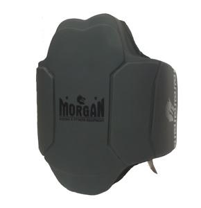 Morgan Sports - B2 Bomber Coaches Chest & Body Protector - Combat MMA Wear
