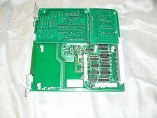100D UOC-1 PW12825D MCS Excellent Condition Meisei MK-100D board Telecom PBX