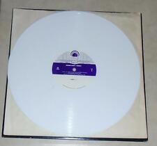 "WOODEN SHJIPS Contact 12"" Inch Single WHITE Vinyl Psychedelic Rock"